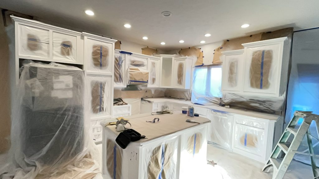 getting a kitchen cabinet quote should include labor, supplies, and any warranties the contractor provides.